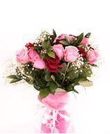 Снимка от Букет от рози  - Завинаги