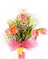 Снимка от Букет от лалета - Пролетно ухание