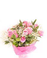 Снимка от Букет от рози  - Нежна прелест