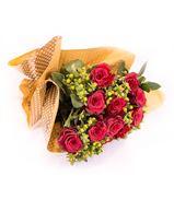 Снимка от Букет от рози  - Превъзходство