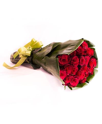 Снимка от Букет от рози  - Стил