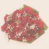 Снимка на производител Букет от рози