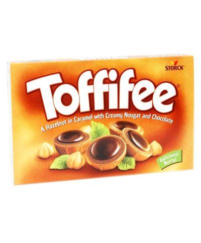 Снимка от Шоколадови бонбони Toffifee