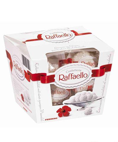 Снимка от Шоколадови бонбони Рафаело