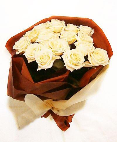 Снимка от Букет от рози - Белисима