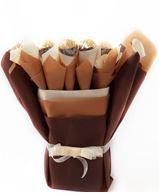 Снимка от Букет от бонбони - Шоколадова класика