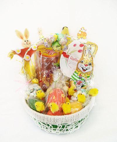 Снимка от Великденска кошница за цялото семейство