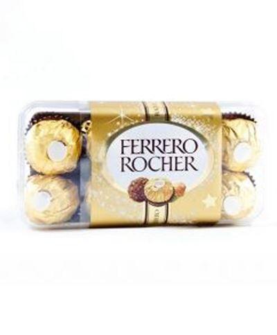 Снимка от Шоколадови бонбони Роше