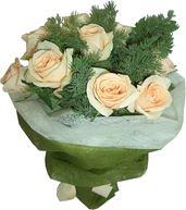 Снимка от Букет от рози Меган