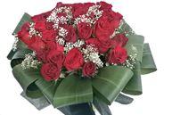 Снимка от Букет от рози  - Страст