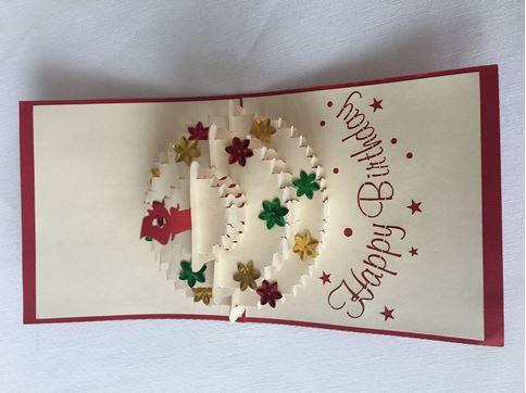 Снимка от Изискана картичка за Рожден Ден