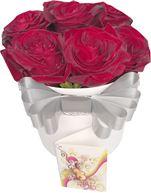 Снимка от Кутия с рози Увлечение - 7 рози