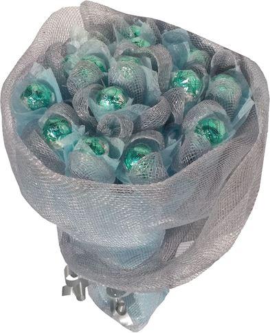 Снимка от Букет от бонбони Лилия